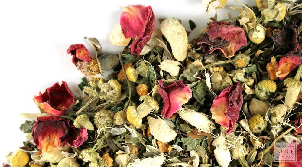 RELAX & DIGEST TEA