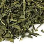 GREEN TEA (SENCHA) ORG