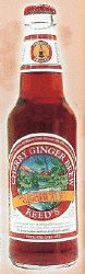 GINGER CHERRY BREW