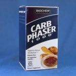 CARB PHASER 1000