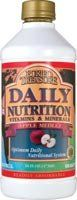 DAILY NUTRITION LIQ