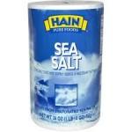 SEA SALT PLAIN