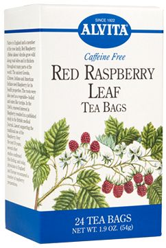 RED RASPBERRY ORG
