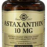 ASTAXANTHIN 10mg