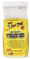 FLOUR GARBANZO BEAN