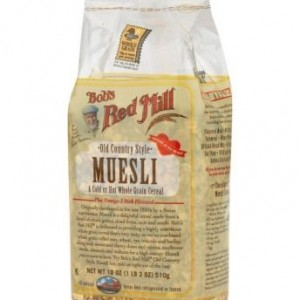 MUESLI OLD COUNTRY