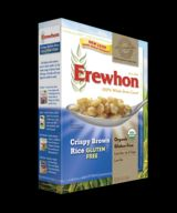 CEREAL CRISPY BRWN RICE