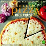 PIZZA CHEESE RCE CRUST GF