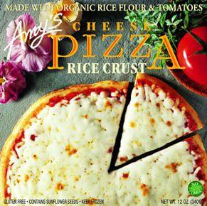 PIZZA CHEESE RCE CRUST GF