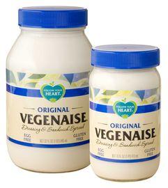 Vegenaise Orig Honey Spice Health Foods