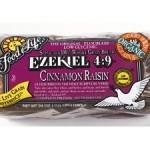 EZEKIEL BREAD CINN RAISIN ORG