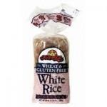 BREAD RICE WHITE WF GF