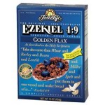 EZEKIEL CEREAL GOLDEN FLAX