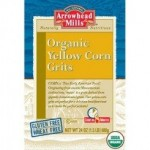 GRITS YELLOW CORN GF
