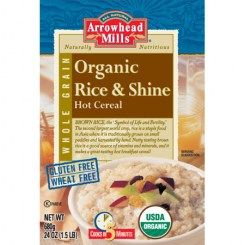 RICE & SHINE ORG