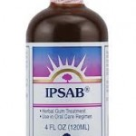 IPSAB GUM TREATMENT