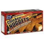 CHICKEN NUGGETS WW