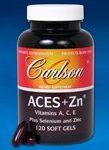 ACES + ZN ANTIOXIDANT