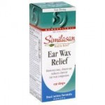 EAR DROP WAX RELIEF