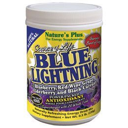 BLUE LIGHTNING 230g
