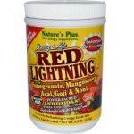 RED LIGHTNING PWDR
