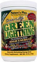 GREEN LIGHTNING SOL