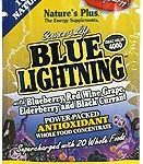 BLUE LIGHTNING PACKET