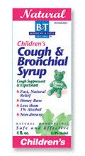 COUGH SYRUP CHILD
