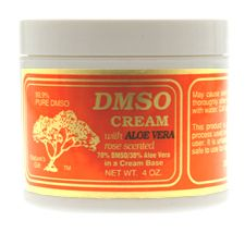 DMSO CREAM ROSE CREAM