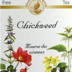 CHICKWEED TEA