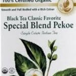 BLACK TEA SPEC BLND ORG