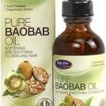 BAOBAB OIL PURE ORG