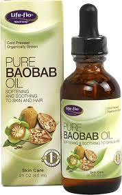 BAOBAB OIL PURE ORG