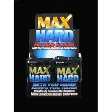 MAX HARD TRIAL