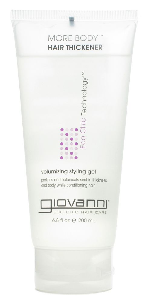 GIOVANNI HAIR THICKENER