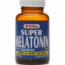 MELATONIN 1.5mg  2/3mg