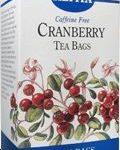 CRANBERRY TEA CF