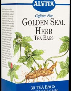 GOLDEN SEAL HERB