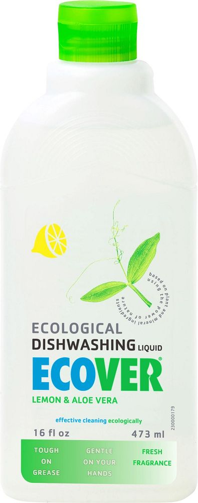 DISHWASHING LIQ LMN/ALOE
