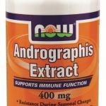 ANDROGRAPHIS EXT 400mg