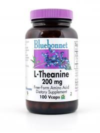L THEANINE 200mg