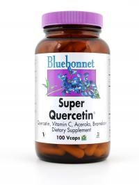 SUPER QUERCETIN 500mg