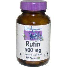 RUTIN 500mg
