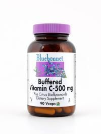 C 500mg BUFFERED