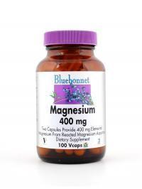 MAGNESIUM 2/400mg