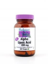 ALPHA LIPOIC 300mg
