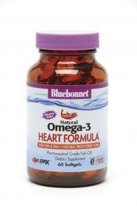 OMEGA 3 HEART FORMULA