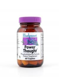 POWER THOUGHT