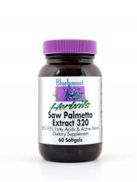 SAW PALMETTO EXT 320mg