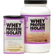 WHEY PROTEIN ISOLATE CHOC